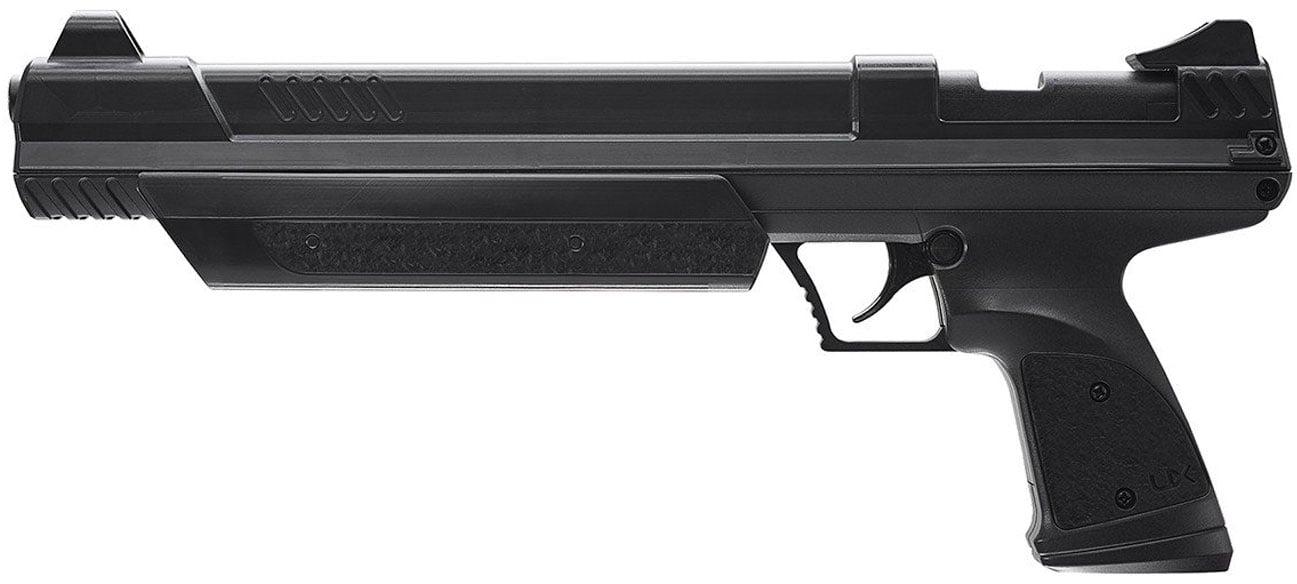 Pistolet Umarex Strike Point Multi Pump kal. 5,5 mm Diabolo