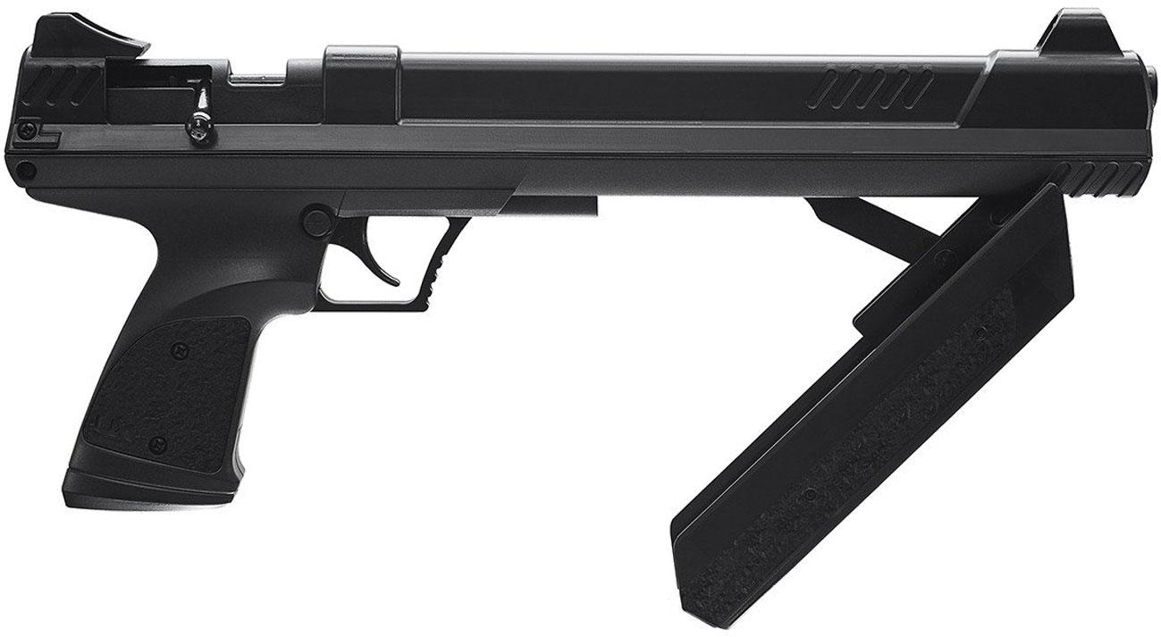 Pistolet pneumatyczny Umarex Strike Point