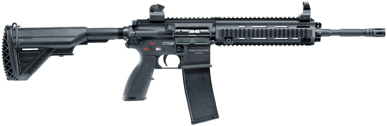Heckler & Koch T4E HK416