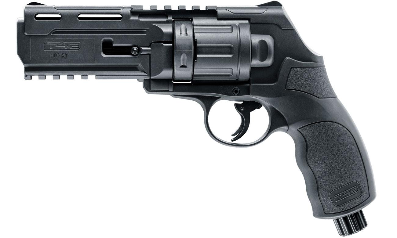 Rewolwer T4E HDR50 kal. 12,70 mm /.50 cali RB