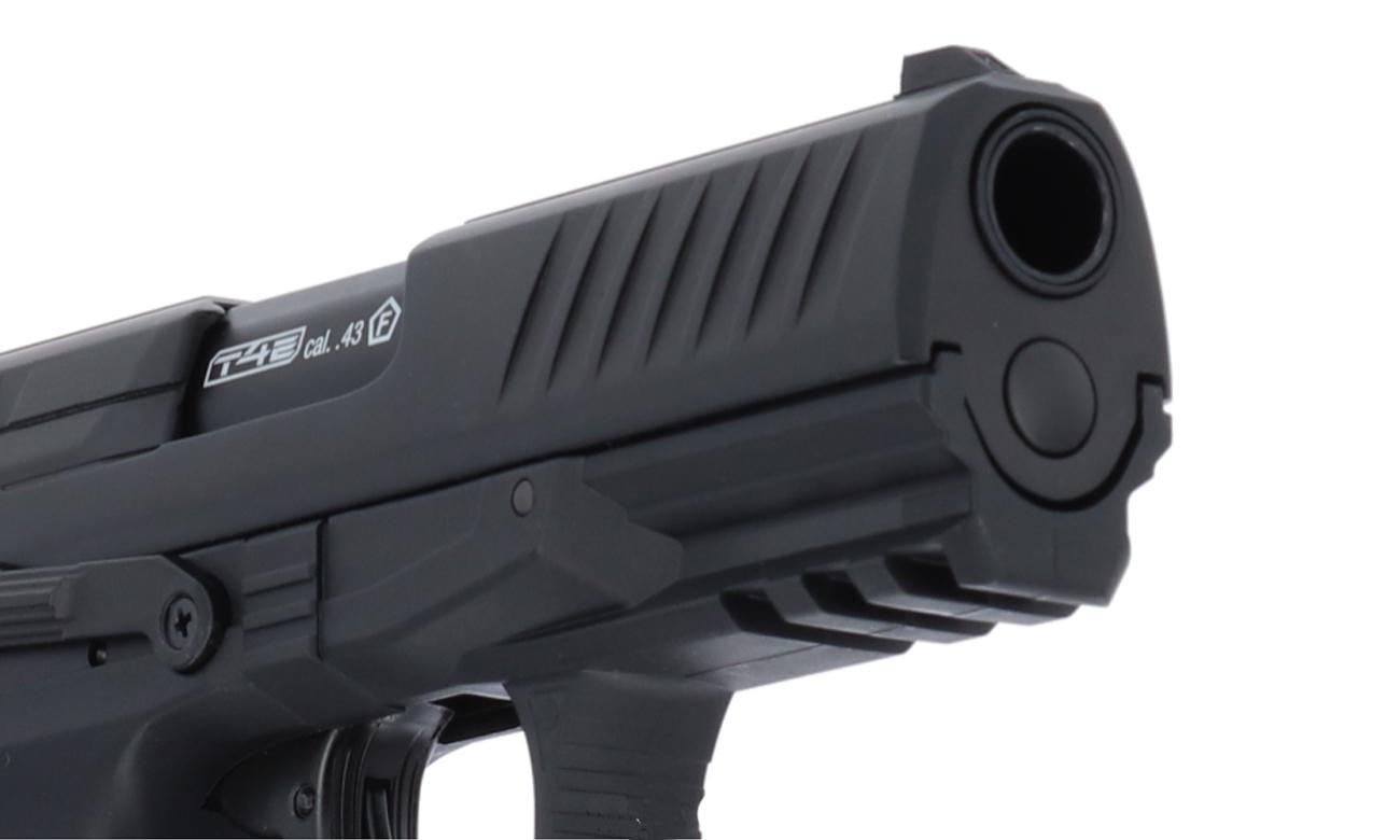 Marker RAM Umarex Walther PPQ M2 T4E szyna ris