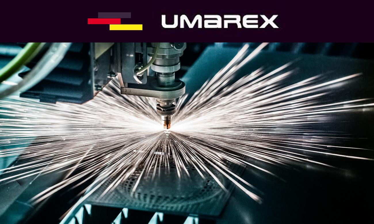 Logo UMAREX