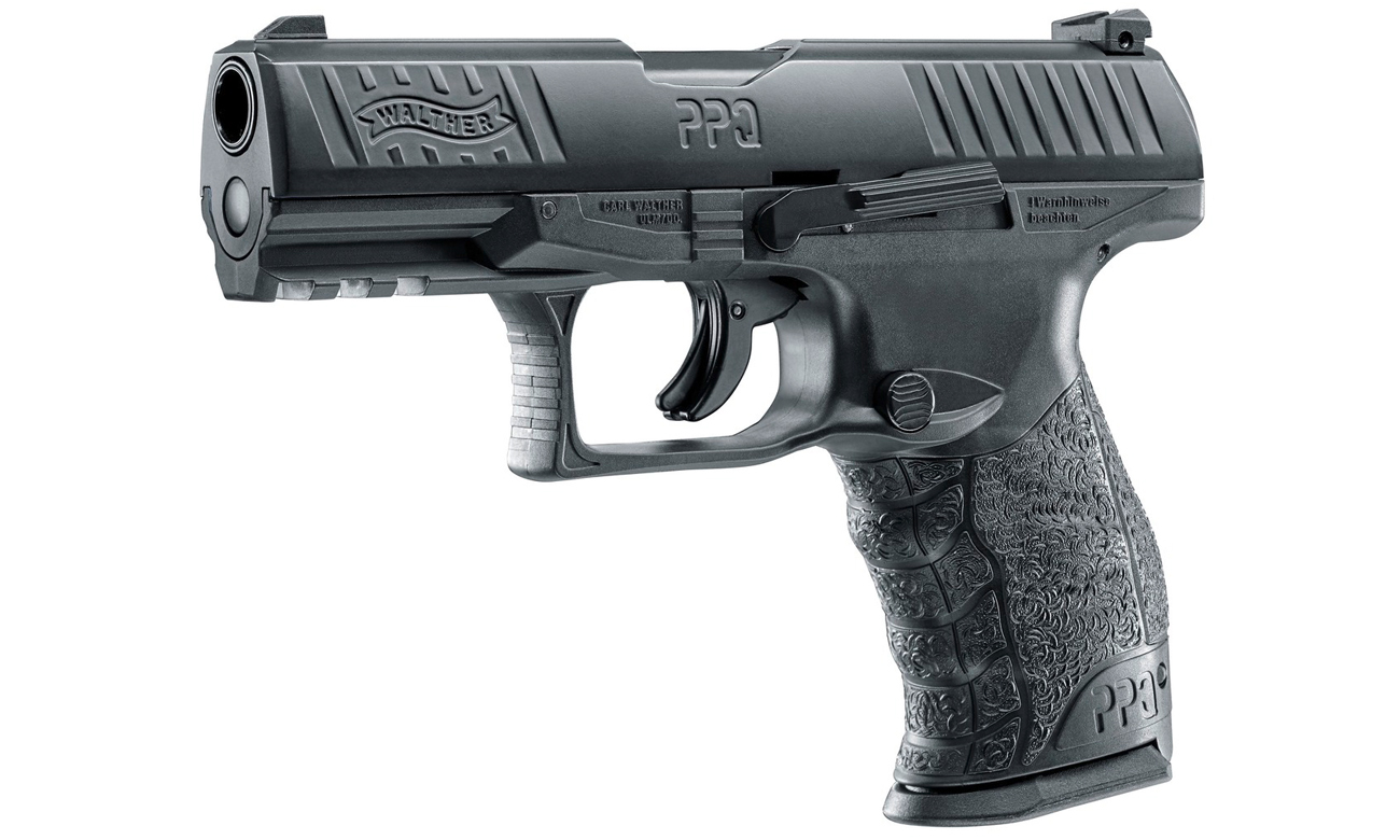Marker RAM Umarex Walther PPQ M2 T4E