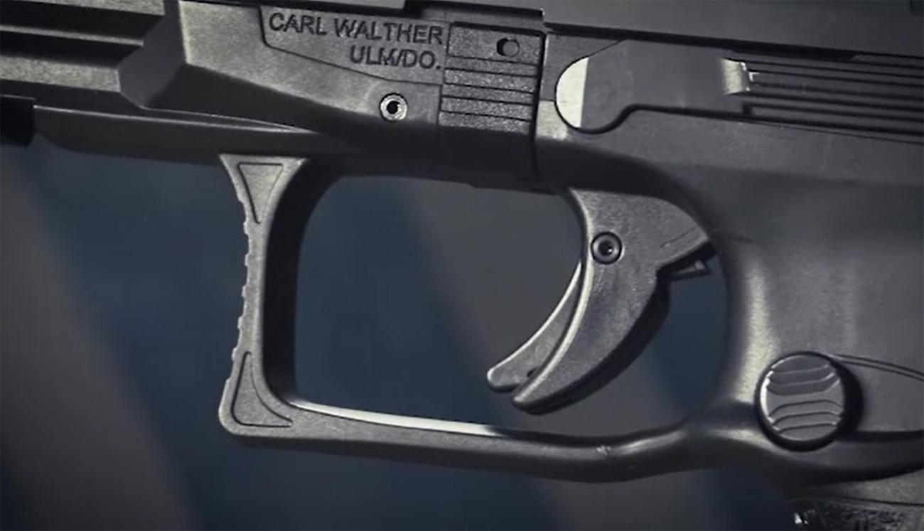 Marker RAM Umarex Walther PPQ M2 T4E Bezpieczeństwo użytkowania