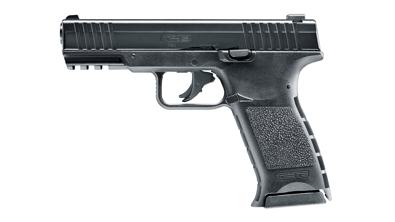 Pistolet TPM1 T4E RAM kal. 10,92mm /.43 cale RB