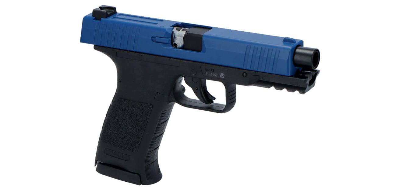 Pistolet RAM TPM 1 T4E Law Enforcement .43 blowback