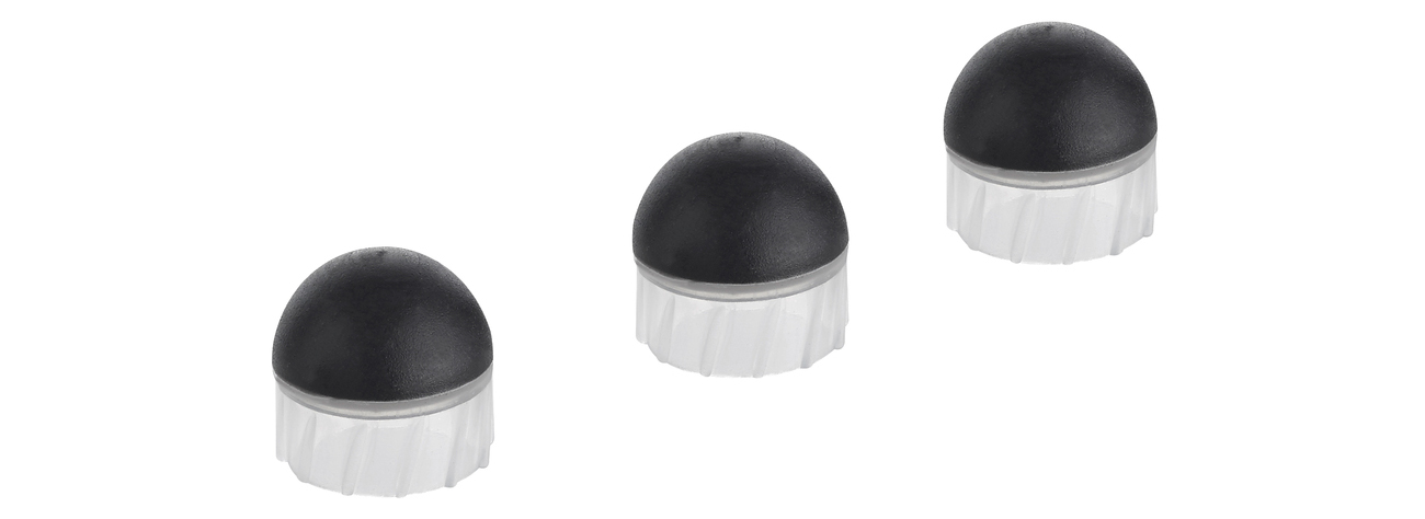 Pociski precyzyjne gumowe T4E RBP50 kal. 12,70 mm .50 cala