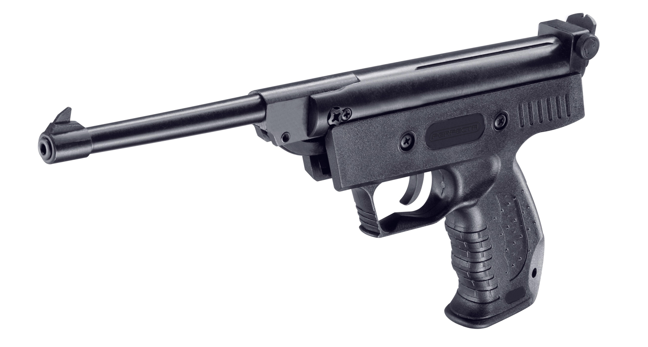 Pistolet Perfecta S3