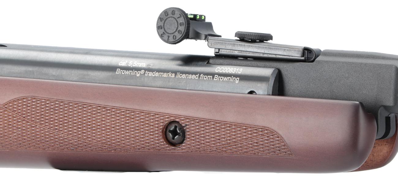Przyrządy celownicze Browning X-Blade