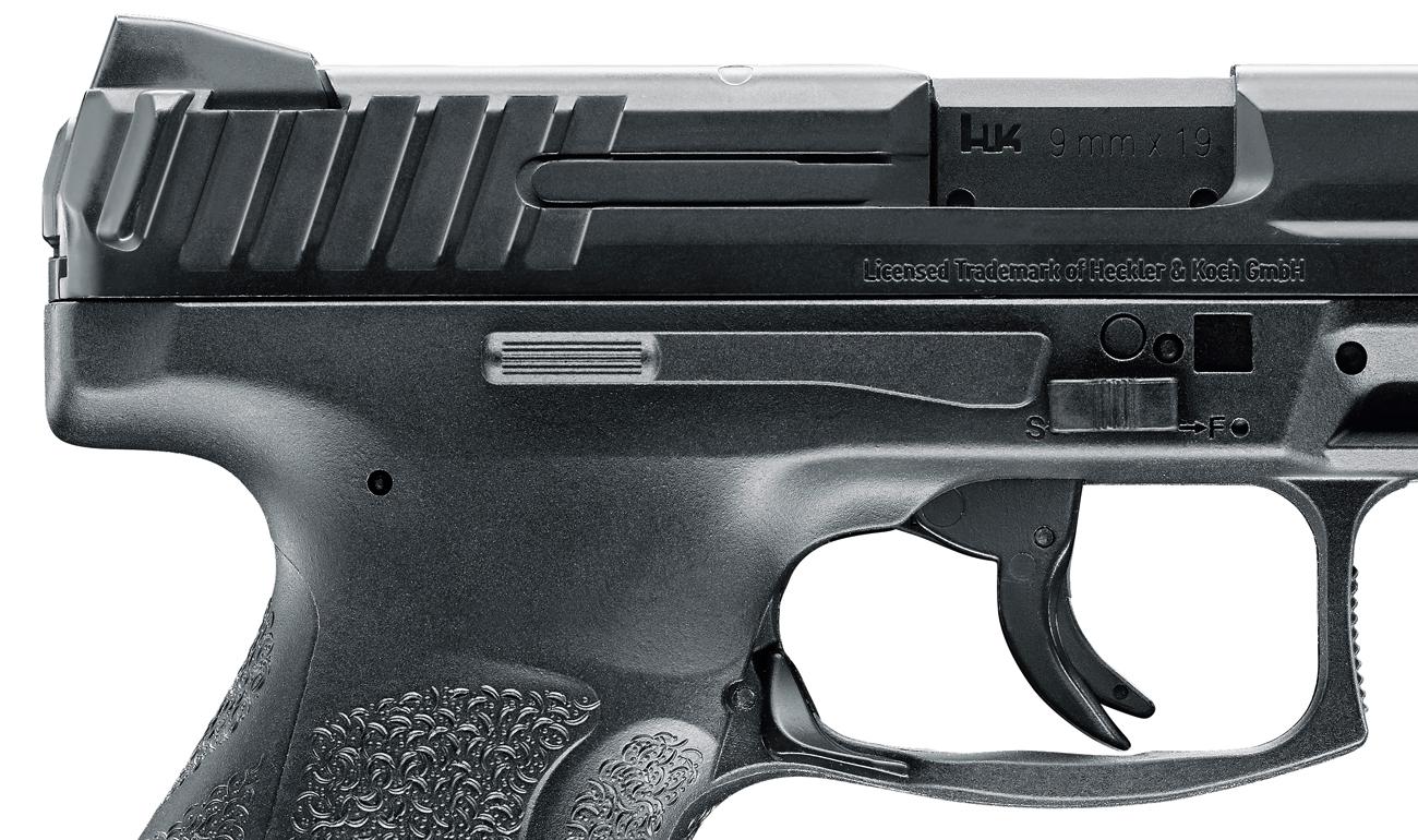 pistolet Heckler & Koch VP9