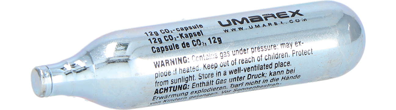 Kapsuła CO2 do pistoletu USP