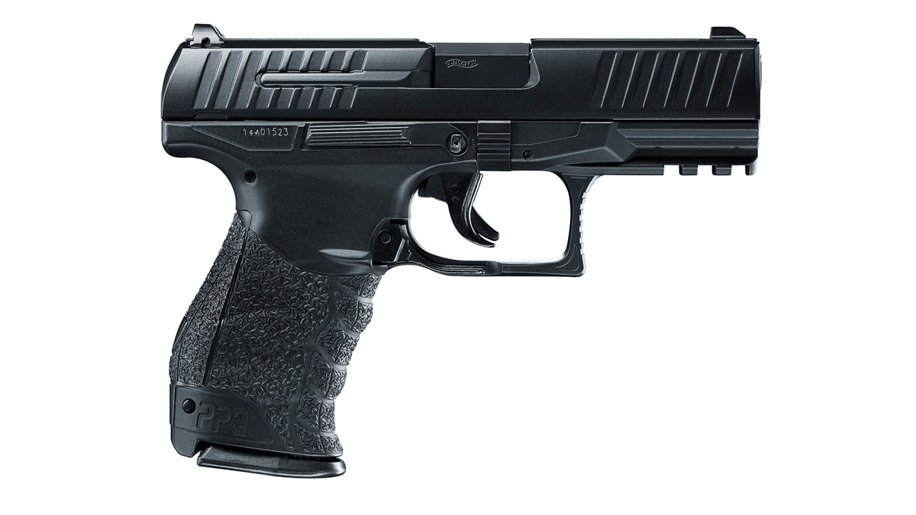 Pistolet Walther PPQ