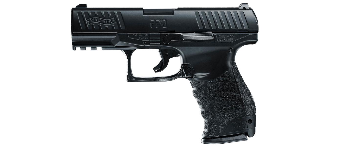 PPQ Walther 6 mm BB ASG Sprężynowy