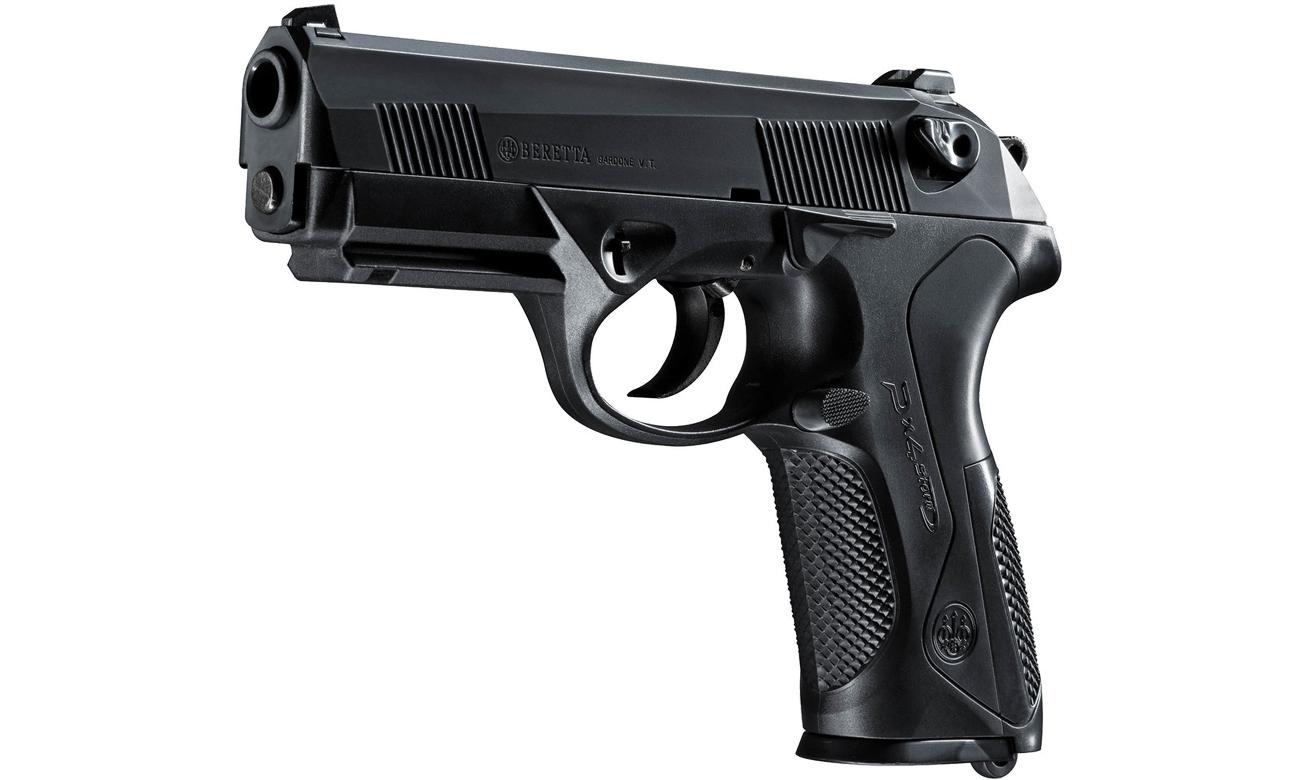 Airsoft Pistolet Beretta Px4 Storm 6 mm ASG Sprężynowy