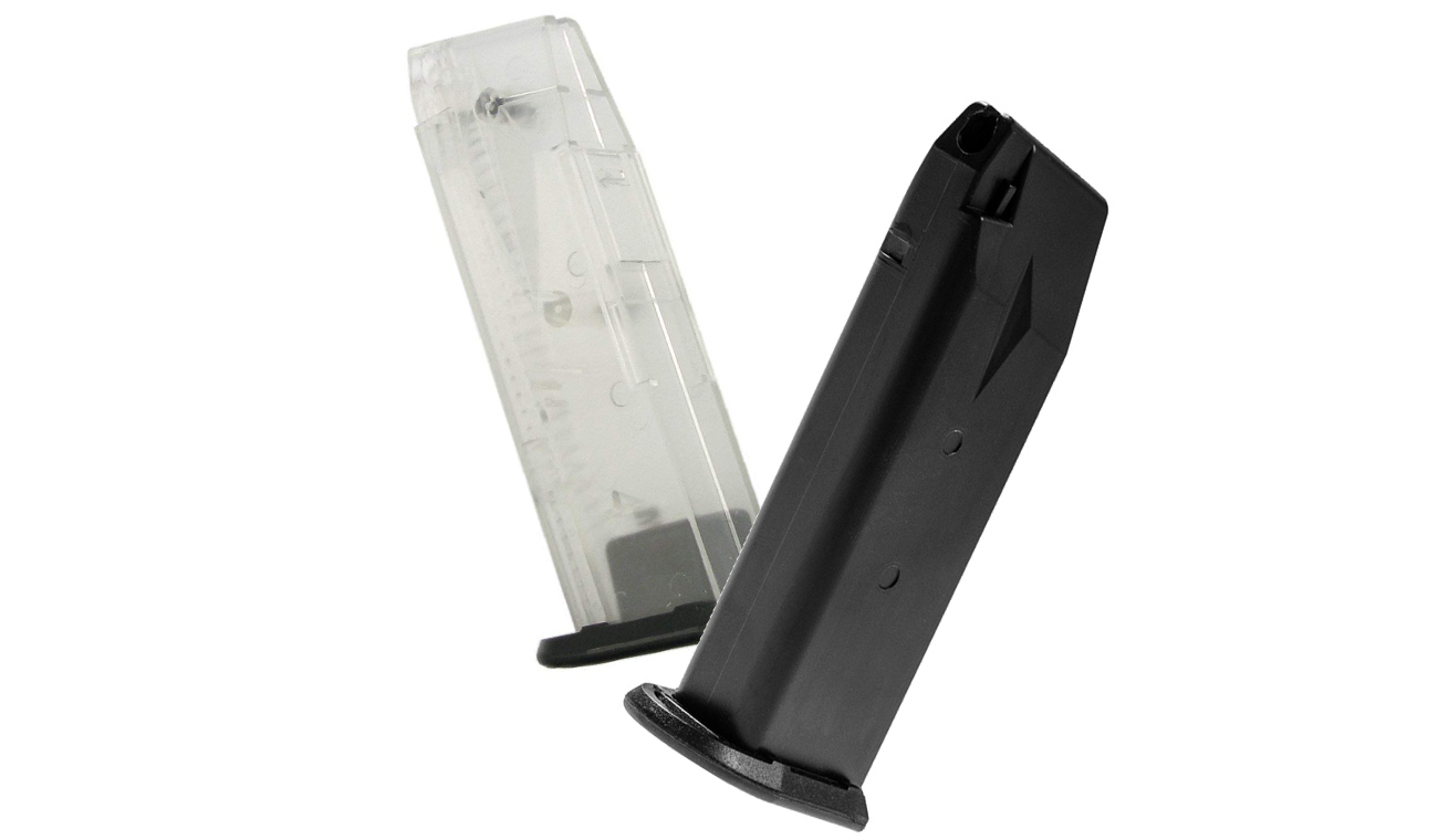 Magazynki do pistoletu Walther P99