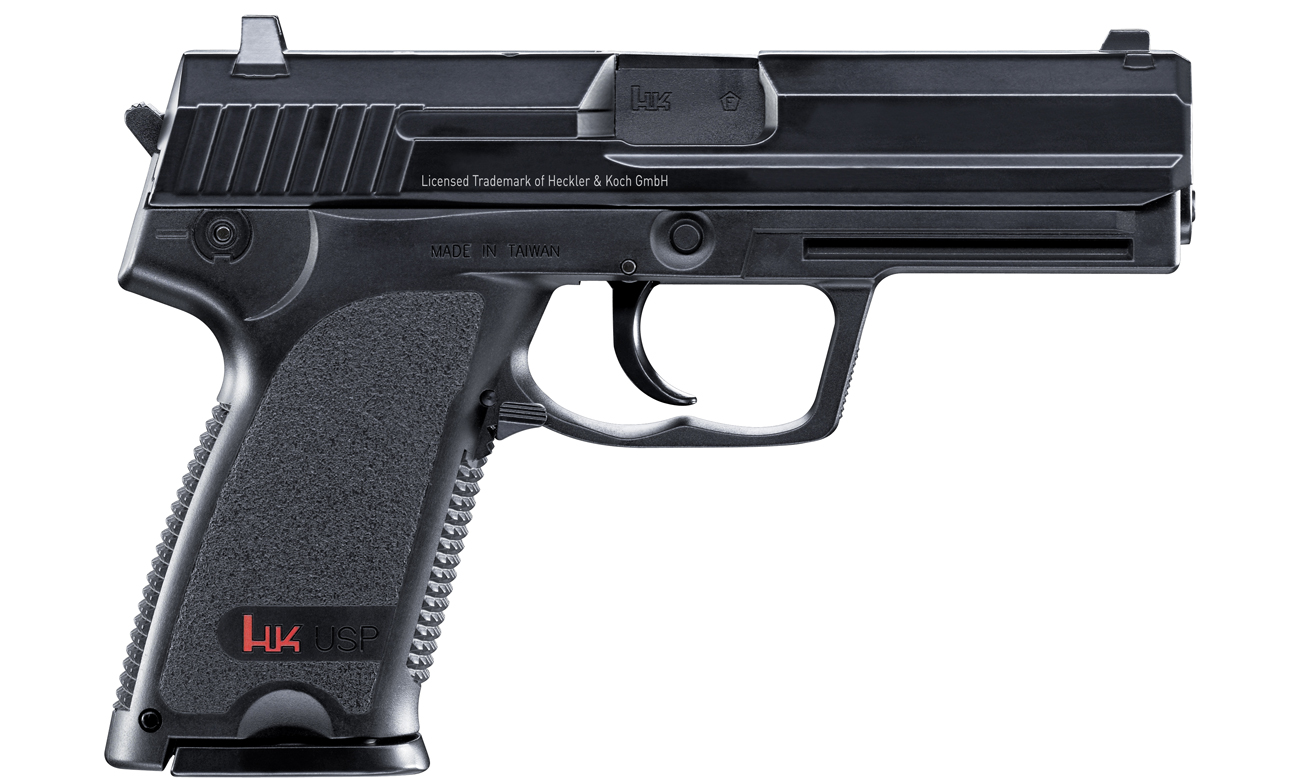 Pistolet Heckler & Koch USP