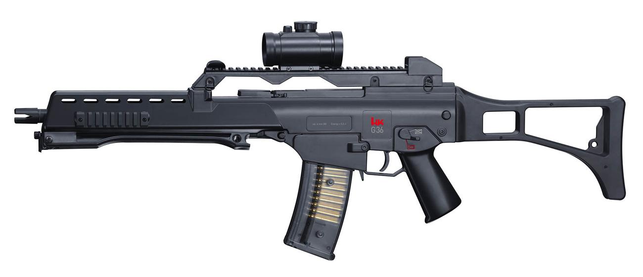 Karabinek Umarex G36 Sniper