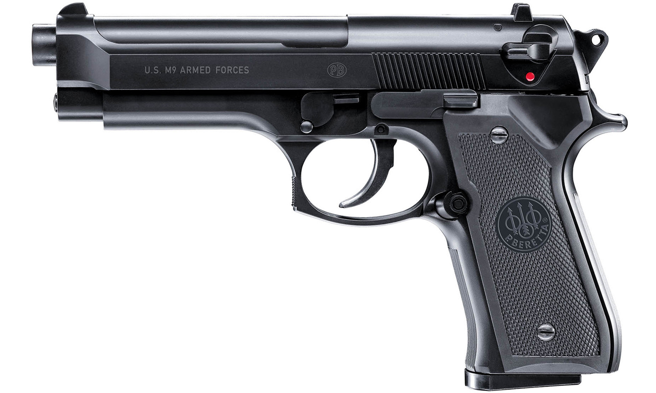 Beretta M92 World Defense