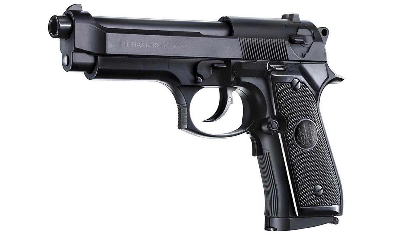 Pistolet Beretta 92 FS kal. 6 mm BB