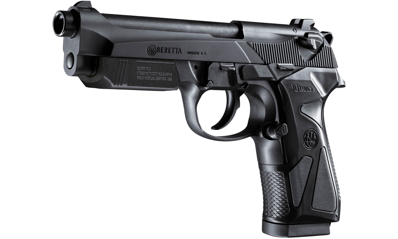 Pistolet Beretta 90TWO ASG