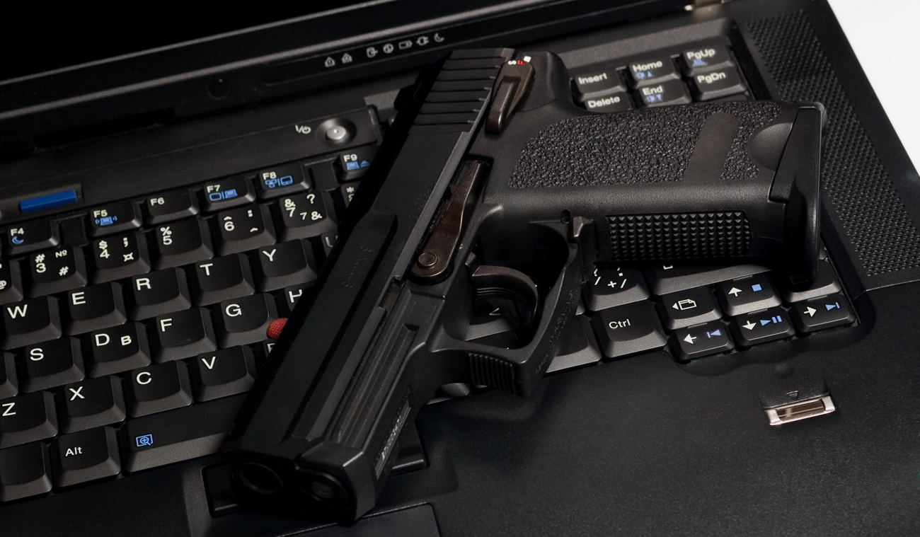 Oryginalny wygląd pistoletu ASG USP