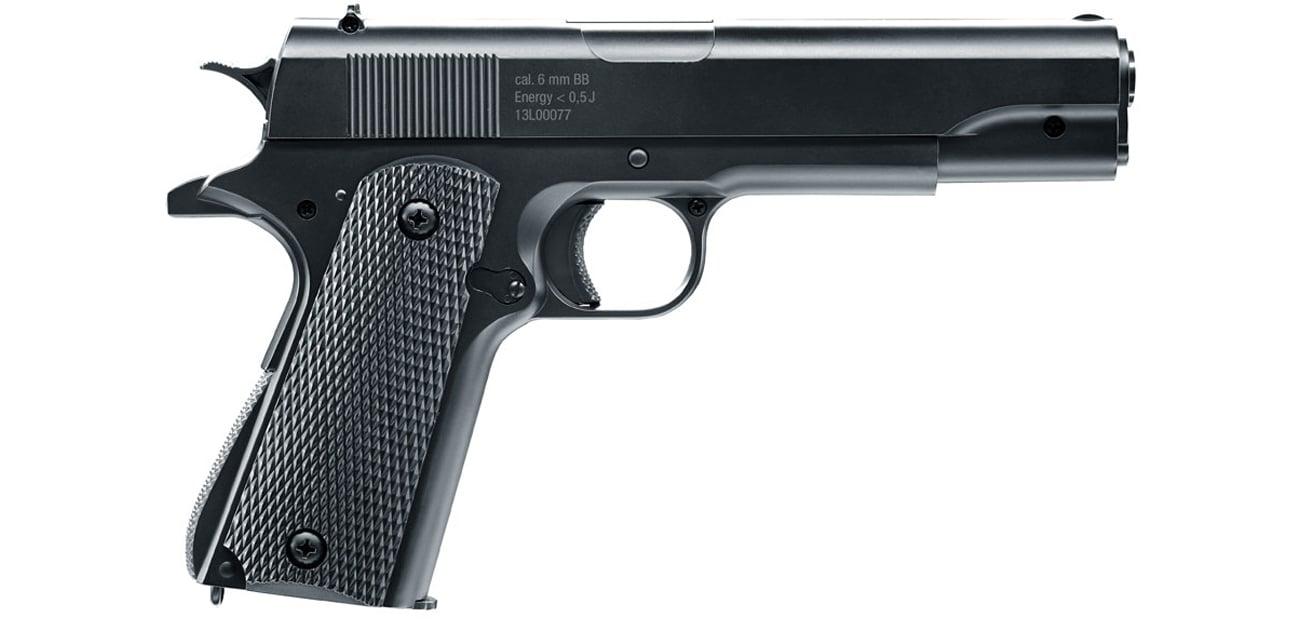 Pistolet Combat Zone 19Eleven kal. 6 mm BB