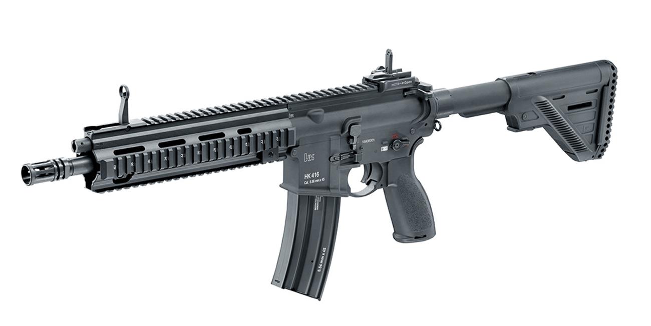 Karabin Heckler & Koch HK416 A5