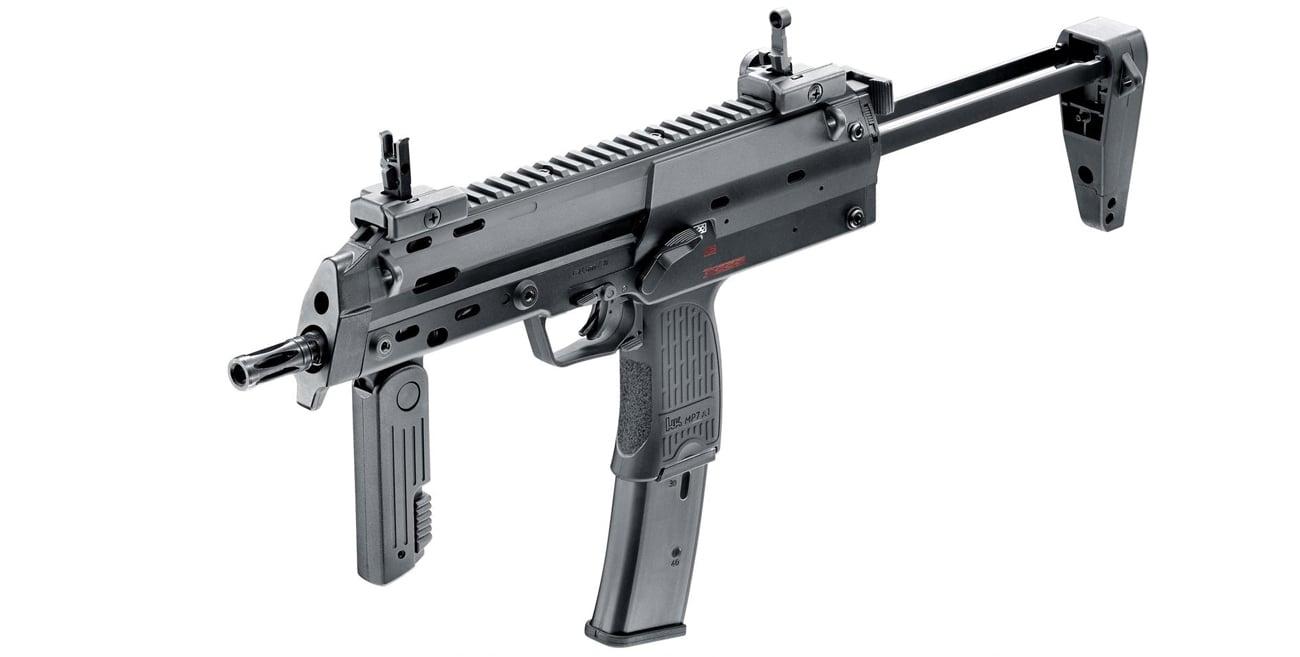 Pistolet elektryczny Heckler & Koch MP7 A1