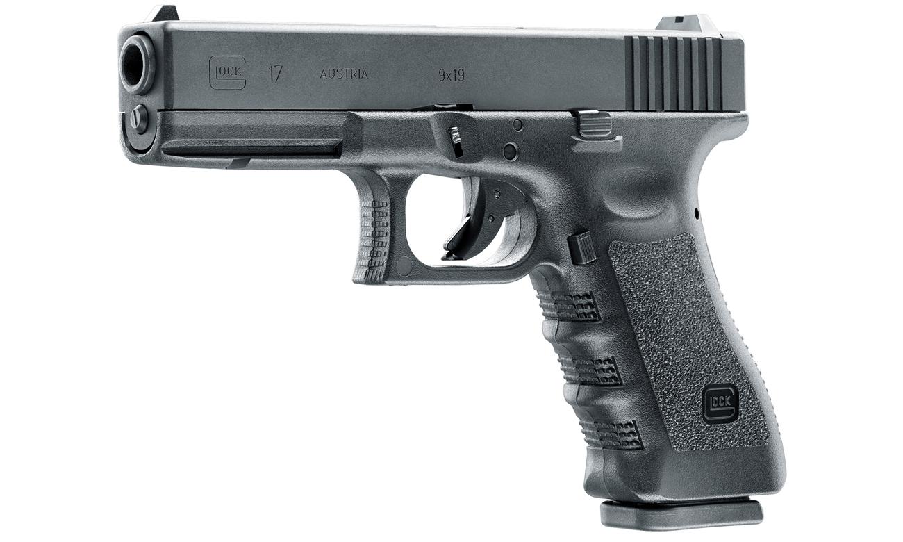 Pistolet Glock 17 kal. 6 mm BB