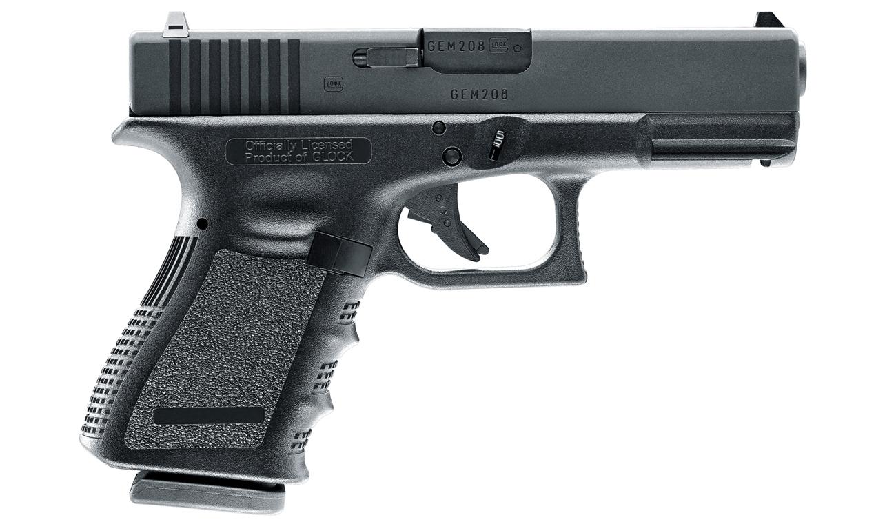 Pistolet ASG Glock 19