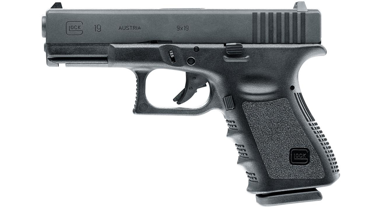 Glock 19 od firmy Combat