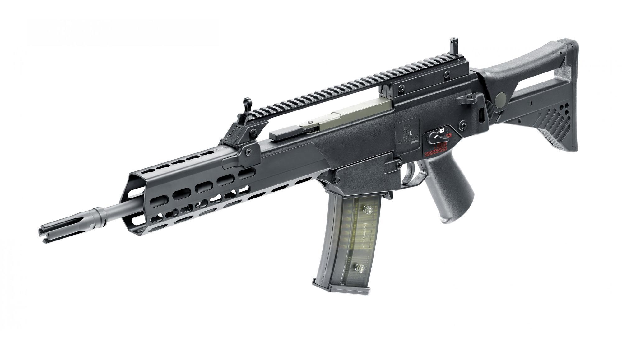 Karabinek G36K Umarex