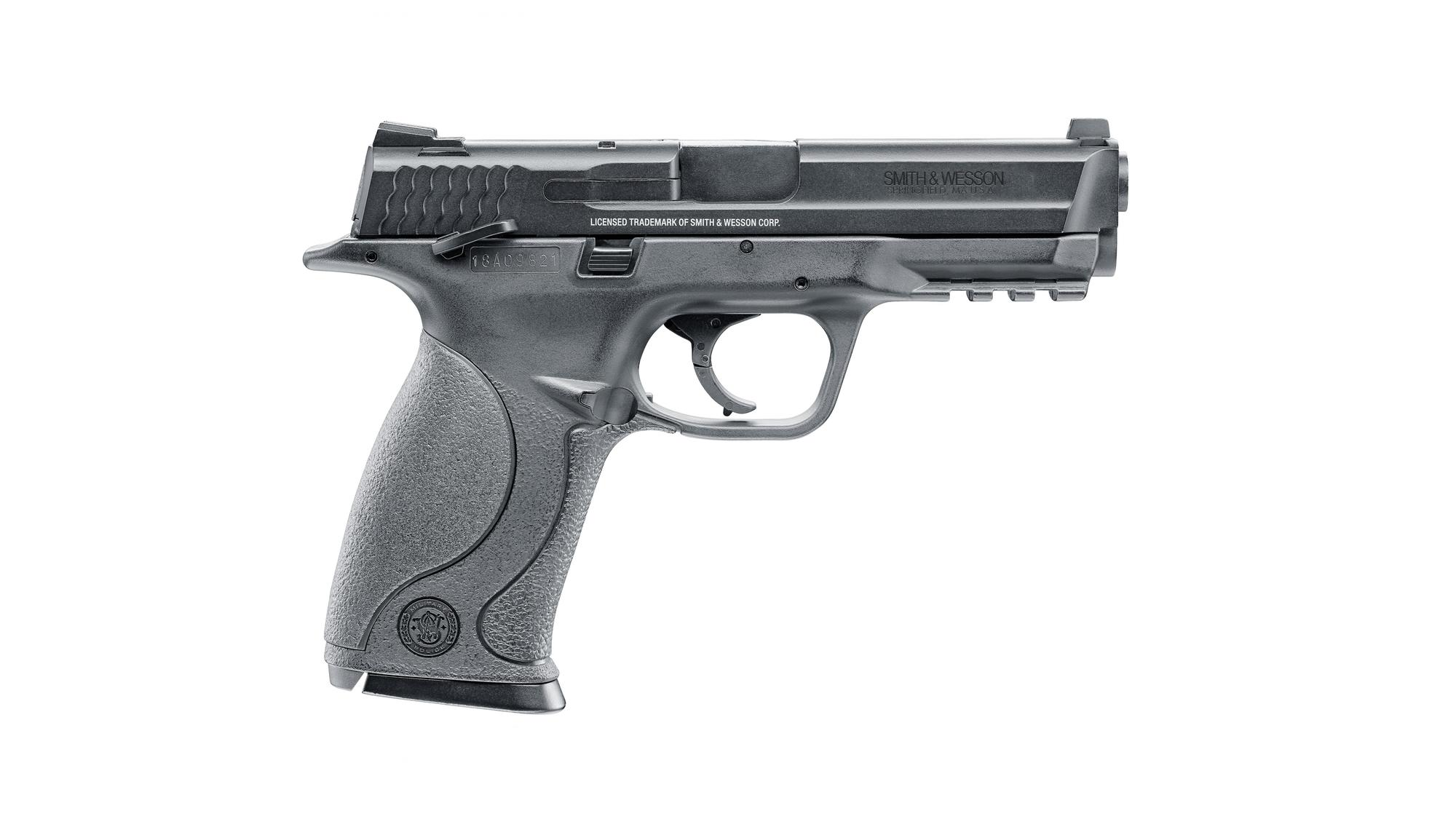 Smith&Wesson M&p40 TS