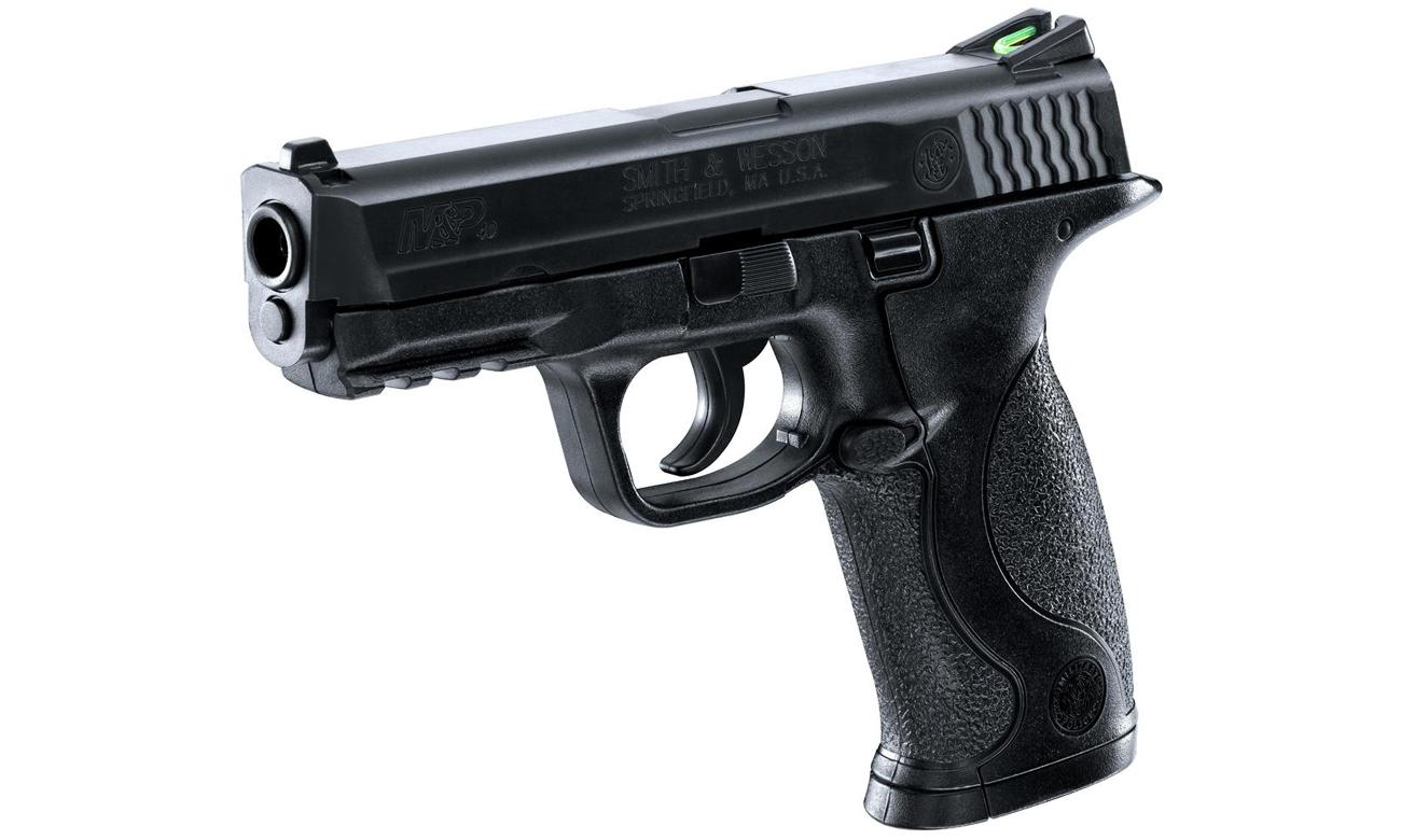 Smith&Wesson M&p40 szyna akcesoryjna RIS