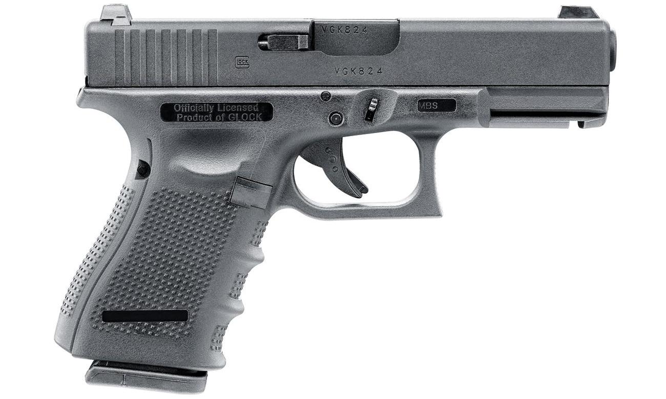 Pistolet Glock 19 Gen4 kal. 6 mm BB