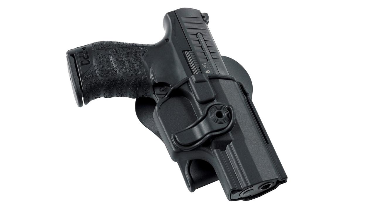 Kabura udowa Walther PPQ i P99