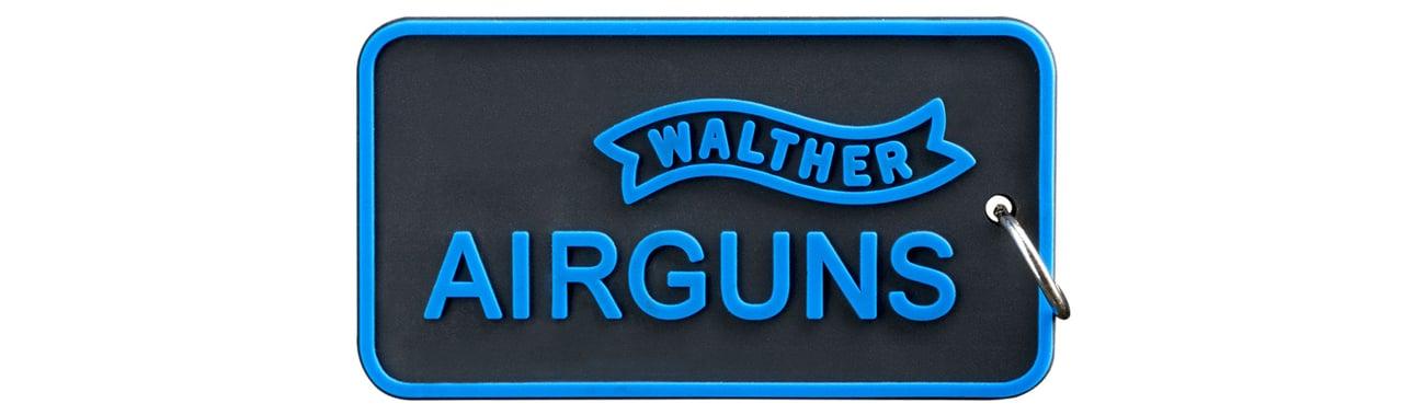 Brelok Walther