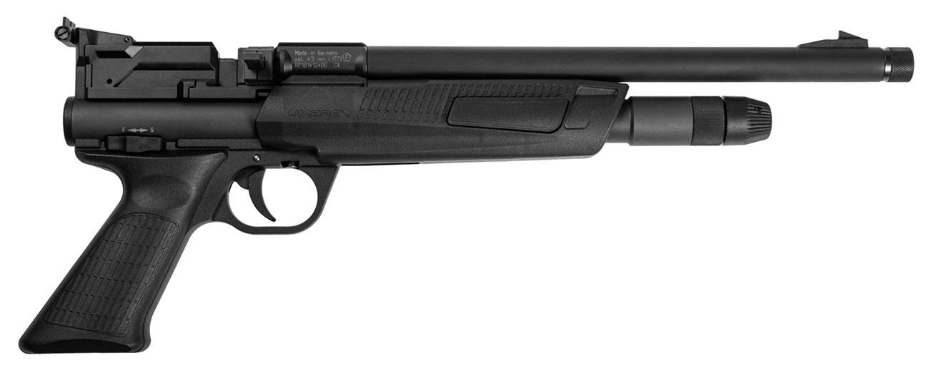 Pistolet Umarex RP5