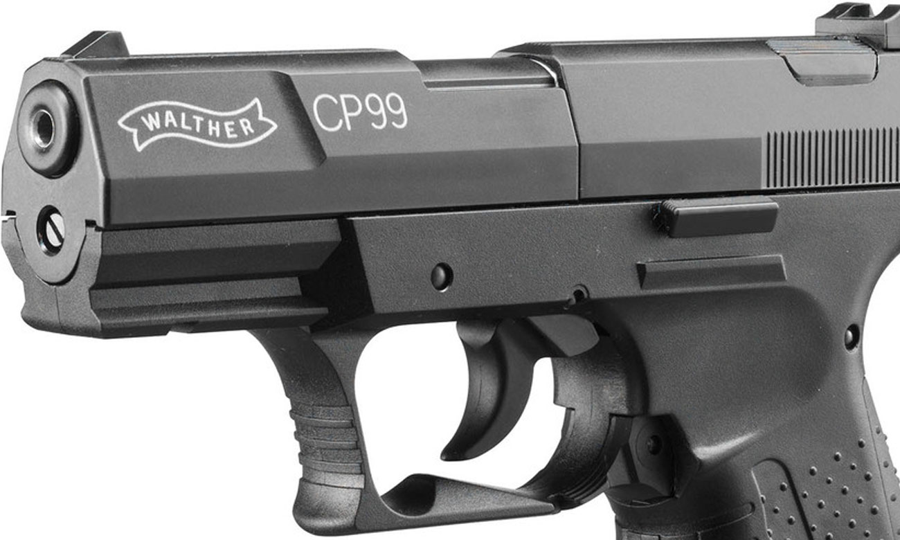 Pistolet Walther CP99