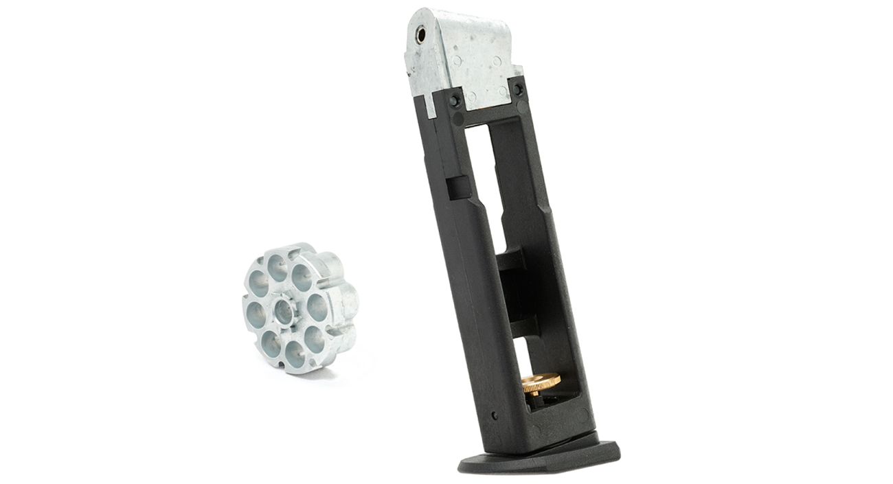 Magazynek pistoletu CP99