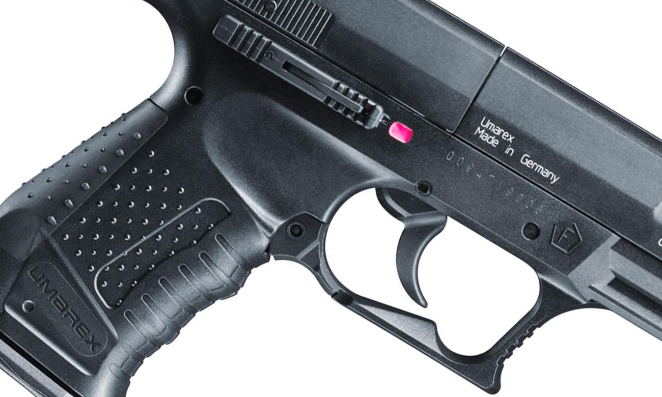Pistolet Umarex CPS