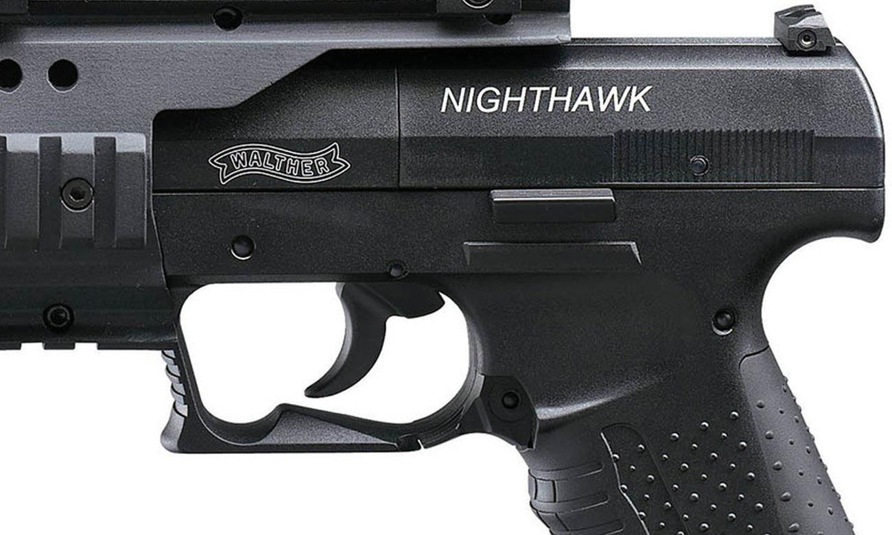 Pistolet Walther Nighthawk