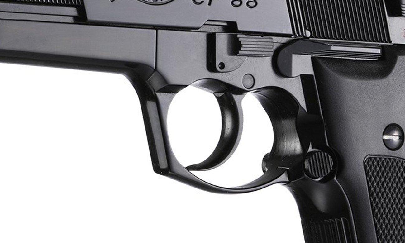 Spust pistoletu Walther CP88