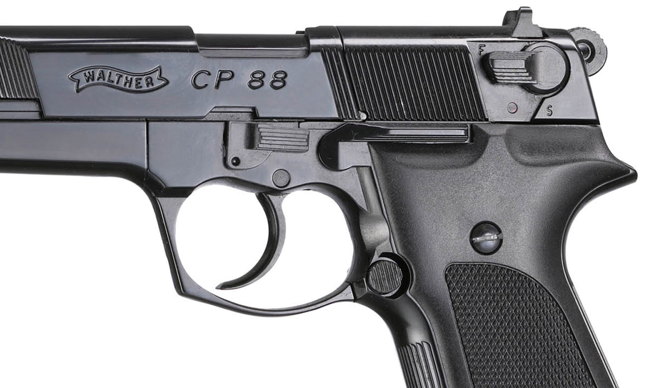 Walther CP88 Competition 5,6