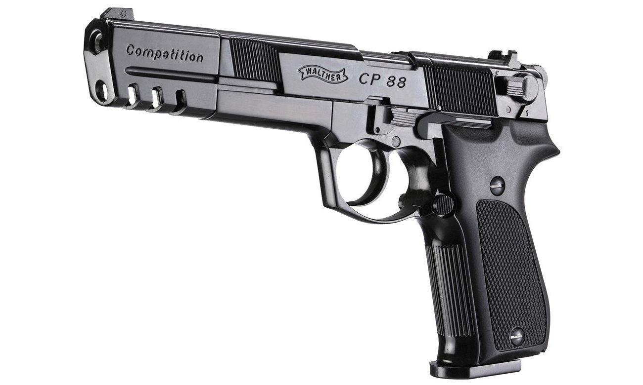 Pistolet Walther CP88 Competition 5,6