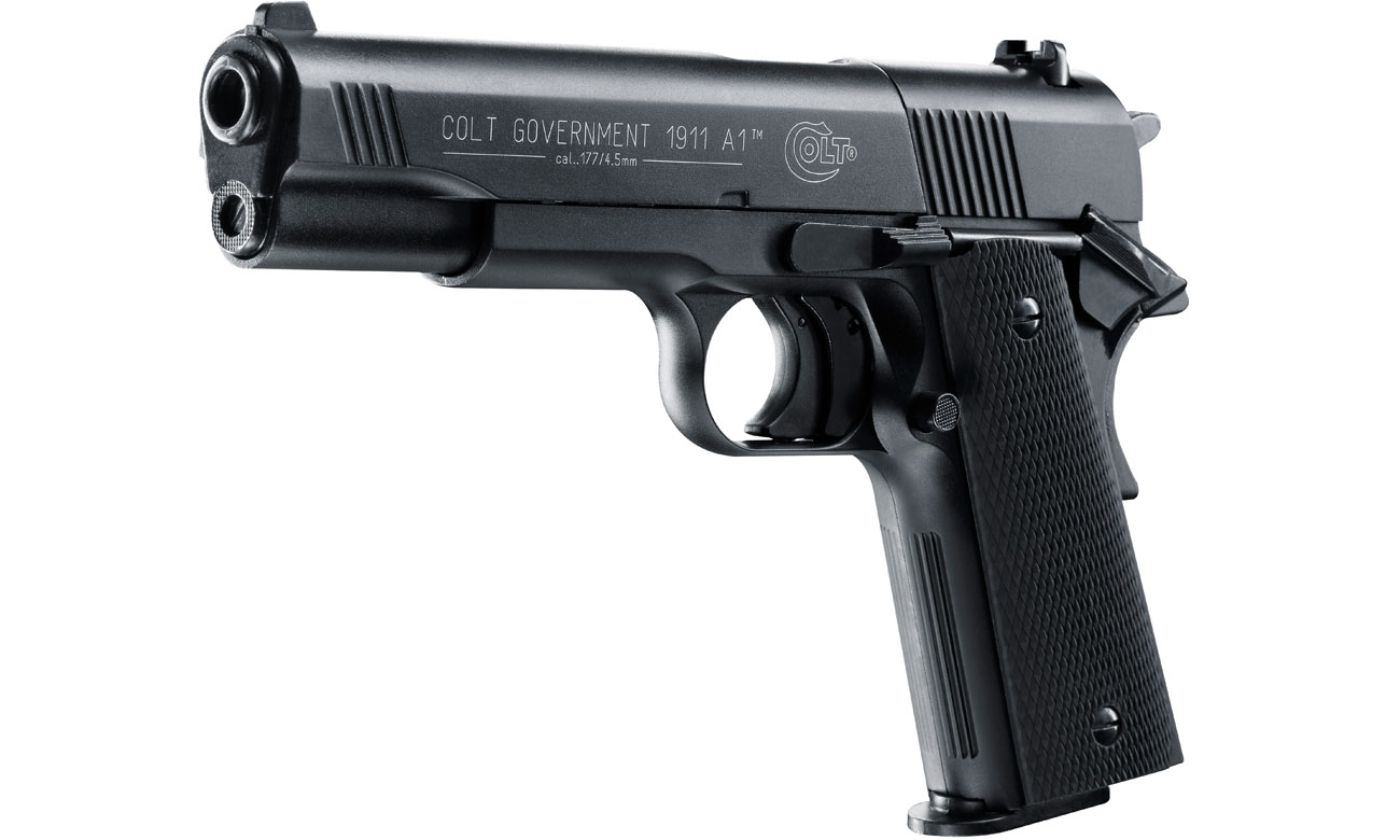 Pistolet Colt Government 1911 A1