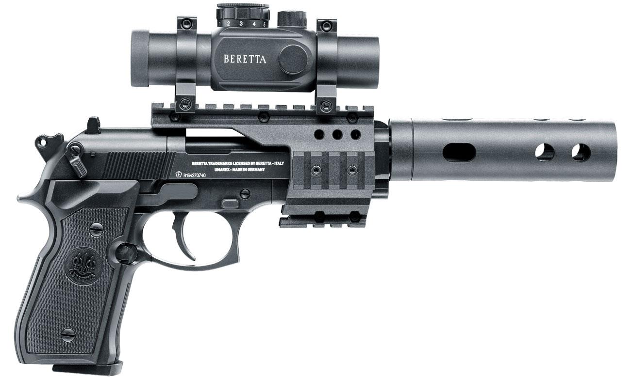 Pistolet Beretta M92 FS XX-Treme