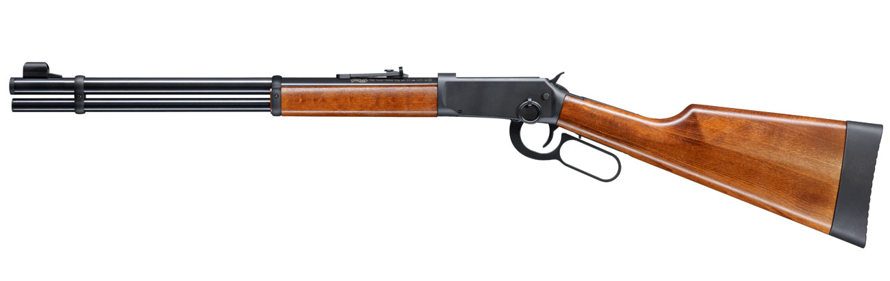 Walther lever action2
