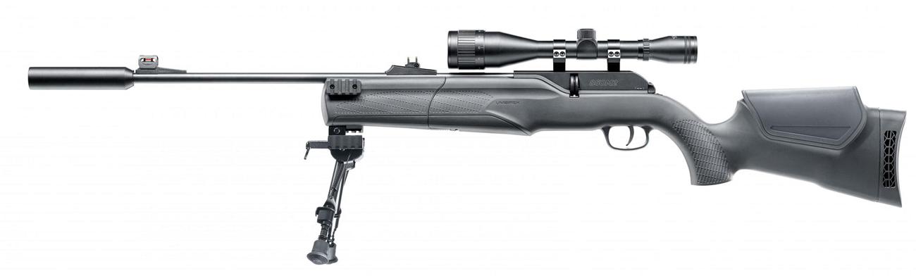 Karabinek Umarex 850 AirMagnum XT M2 kal. 4,5 mm Diabolo - wiatrówka CO2