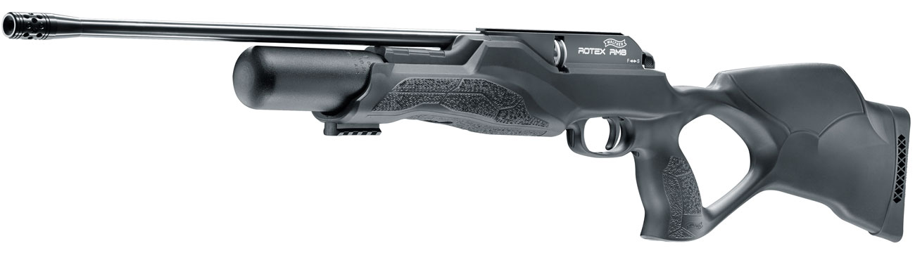 Walther Rotex RM8 Varmint